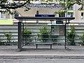Arrêt Bus Ruffins Boulevard Théophile Sueur - Montreuil (FR93) - 2021-04-18 - 1.jpg
