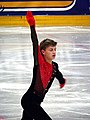 Artem Grigoriev 2006 JGP The Hague.jpg