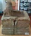 Asmara, museo nazionale, la sfinge di adi gramaten 02.jpg