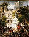 Assault on San Engracia monastery by Louis-François Lejeune.jpg