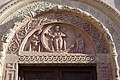 Assisi San Rufino BW 4.JPG