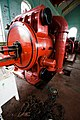 Astley Green Colliery Museum steam winding engine.jpg