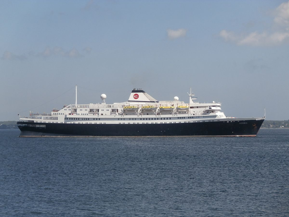 MV Astoria Wikipedia - Classic cruise ships for sale