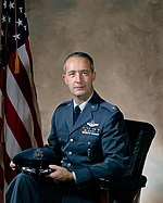 Astronaut James A. McDivitt in Air Force uniform.jpg