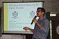 Atanu Saha Lecturing - Bangla Wikipedia National Seminar and Workshop - Hijli College - West Midnapore 2015-09-28 4271.JPG