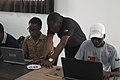 Atelier d'écriture - Wikipédia - WLA2019 Bénin 4.jpg