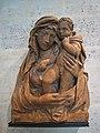 Atelier de Jacopo della Quercia, La Vierge et l'Enfant (3572991427).jpg