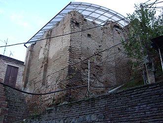 Atashgah of Tbilisi - Image: Ateshgah of Tbilisi 2009