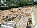 Athens Kotzia square antiquities 1.jpg