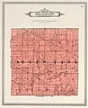 Atlas of Genesee County, Michigan - containing maps of every township in the county, with village and city plats, also maps of Michigan and the United States, from official records. LOC 2007633516-23.jpg