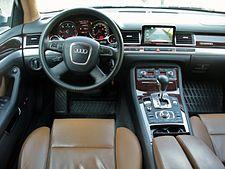 Audi A8 Wikipedia Wolna Encyklopedia