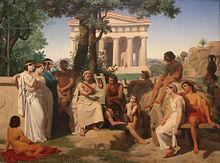 about ancient philosophers poets - photo #25