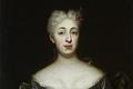 Auguste Marie Johanna of Baden-Baden - Schloss Rastatt.png