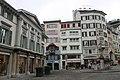 Augustinergasse , Zürich - panoramio (9).jpg