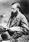 Augustus Anson