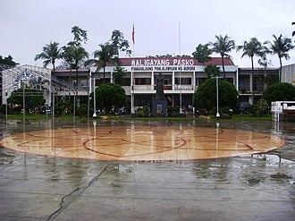 Aurora (province) - Aurora Provincial Capitol