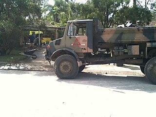 Operation Queensland Flood Assist