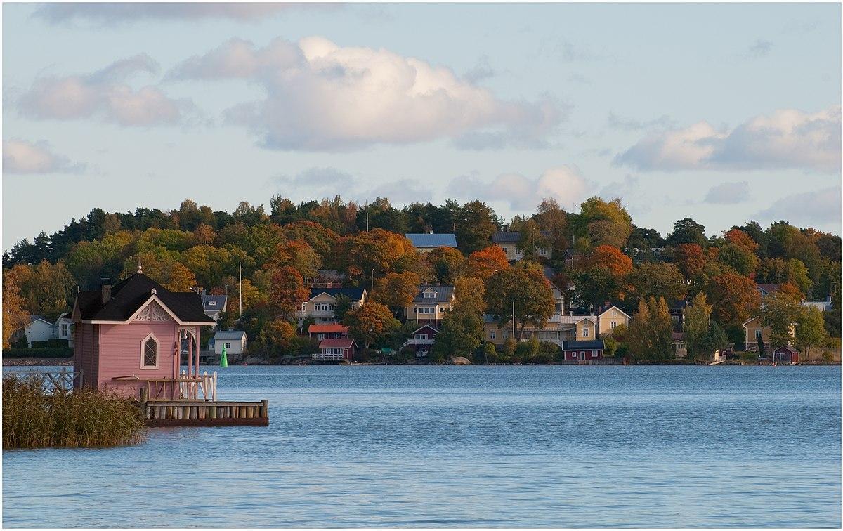 Turku Oulu
