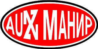 Aux Manir - Aux Manir logo