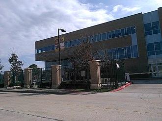 Awty International School - Campus