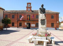 Resultado de imagen de LAS FIESTAS PATRONALES DE MI PUEBLO (I) (Cervatos de la Cueza, Palencia)