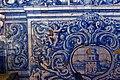 Azulejos na Igreja de Nossa Senhora dos Remédios, Peniche (36059794333).jpg