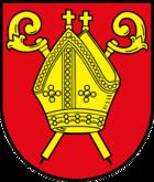 Wappen der Stadt Bützow