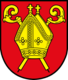 Coat of arms of Bützow