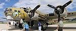 B-17G Nine-0-Nine at Valparaiso.jpg
