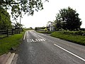 B100 Ballyrickard Road - geograph.org.uk - 1900577.jpg