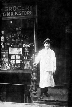 BENJAMIN SCHAFLER AND HIS STORE.jpg