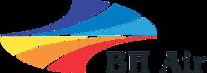 BH Air - Image: BH AIR Logo