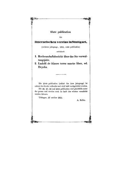 File:BLV 025 Ludolphus von Suchen Ludolphi de itinere terrae sanctae liber.pdf