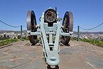 BL 5 inch cannon 1 Union Buildings Pretoria 02.jpg