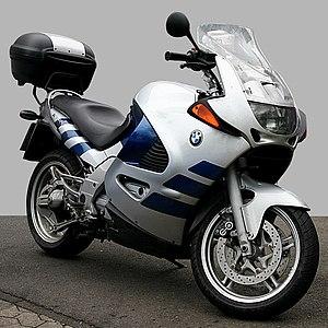 bmw k1200