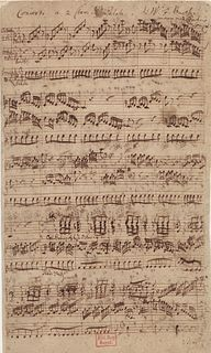 Weimar concerto transcriptions (Bach) Wikimedia list article