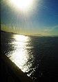 Baía de Guanabara vista pelo Carro da Ponte Rio-Niterói.jpg