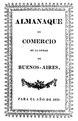 BaANH47656 Almanaque de comercio de la ciudad de Buenos Aires para el año 1830 - J. J.M. Blondel.pdf