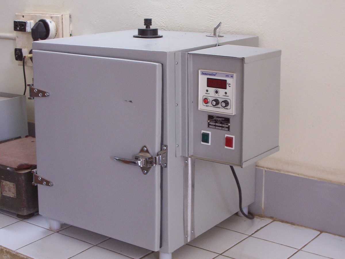 Incubadora (aparato de laboratorio) - Wikipedia, la enciclopedia libre