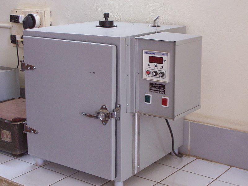 Fil:Bacteriological incubator.jpg