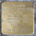 Bad Neuenahr Stolperstein Bertha Gottschalk 2886.JPG