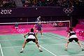 Badminton at the 2012 Summer Olympics 9084.jpg
