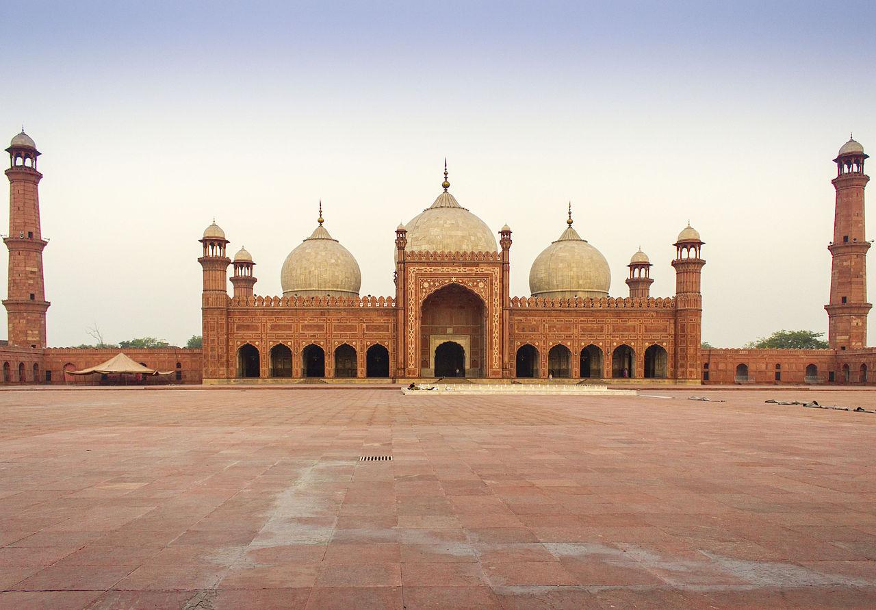 Mosque Wikipedia: File:Badshahi Mosque, Lahore. King's Mosque.jpg
