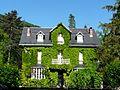 Bagnères-de-Luchon maison verte bd Gorsse.JPG