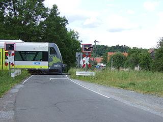 Weiden–Bayreuth railway