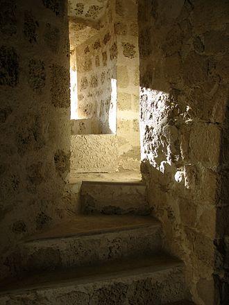 Qal'at al-Bahrain - Image: Bahrain Fort 6