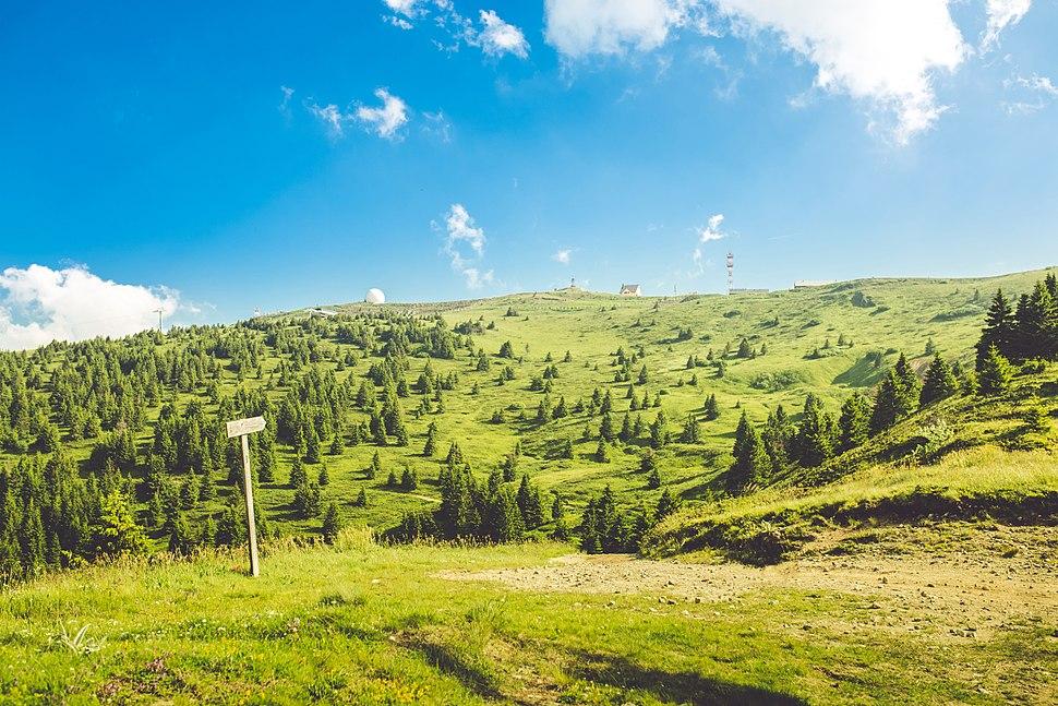 Bajkovita brda Kopaonika