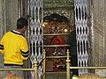 Bajreshwari temple,himachal pradesh.JPG