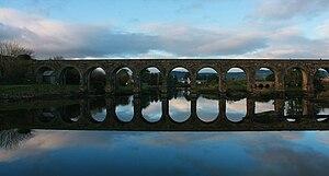 Ballydehob - 12 Arch Bridge