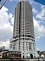 Bangkok River Park Condominium, Chakkrawat, Samphanthawong, bangkok - panoramio.jpg